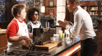 MasterChef Junior 2015 Spoilers - Week 2 results