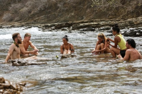 Survivor 2015 Spoilers - Season 30 Premiere Preview 20