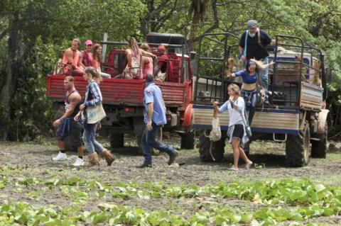 Survivor 2015 Spoilers - Season 30 Premiere Preview 5