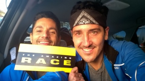The Amazing Race 2015 Spoilers - Night 2 Preview