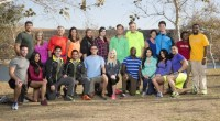 The Amazing Race 2015 Spoilers - Season 26 Cast