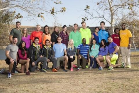 The Amazing Race 2015 Spoilers - Season 26 Cast