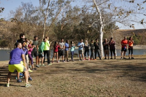 The Amazing Race 2015 Spoilers - Season 26 Premiere Preview