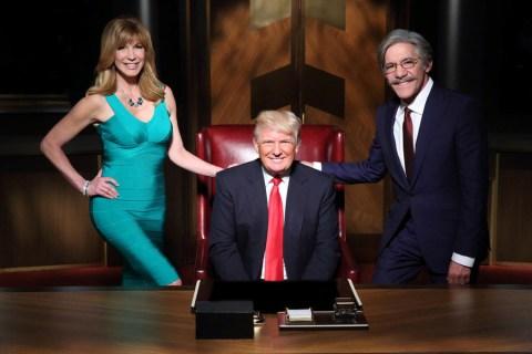 Celebrity Apprentice - Season 14