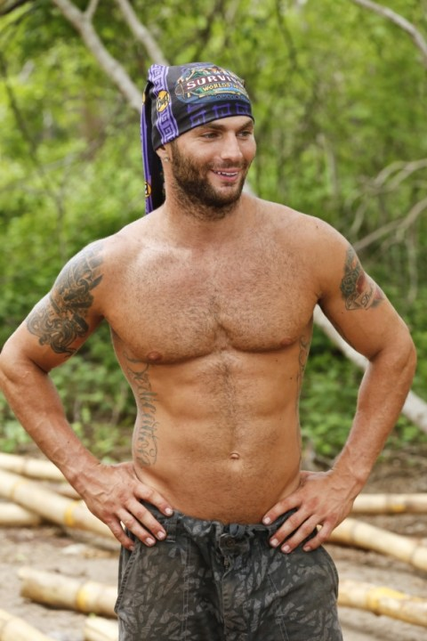 Survivor 2015 Spoilers - Week 6 Preview 16
