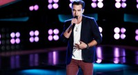 The Voice USA 2015 Spoilers - Blinds Continue - Travis Ewing