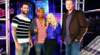 The Voice USA 2015 Spoilers - Voice Battles - Night 2