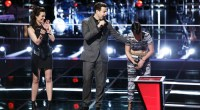 The Voice USA 2015 Spoilers - Voice Knockouts Night 1 Results