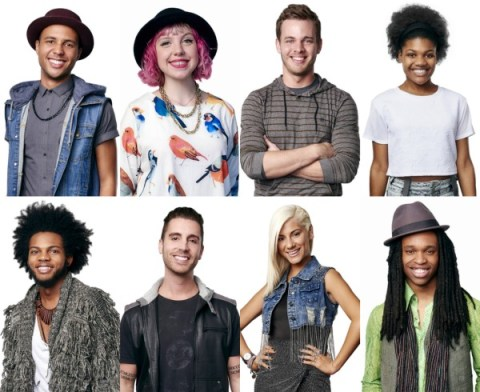 American Idol 2015 Spoilers - Top 7 Performances
