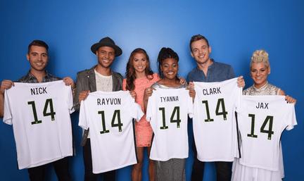 American Idol 2015 Spoilers - Top 5 Results