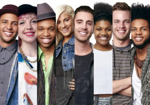American Idol 2015 Spoilers - Top 8 Results