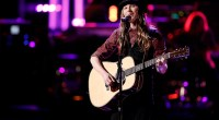The Voice USA 2015 Spoilers - Voice Playoffs - Sawyer Fredericks