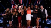The Voice USA 2015 Spoilers - Voice Top 10