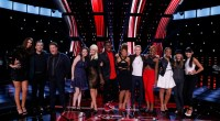 The Voice USA 2015 Spoilers - Voice Top 12