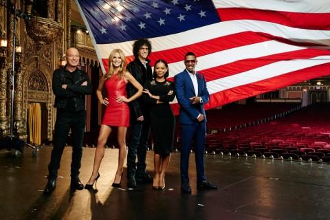 America's Got Talent 2015 Spoilers - Season 10 Premiere