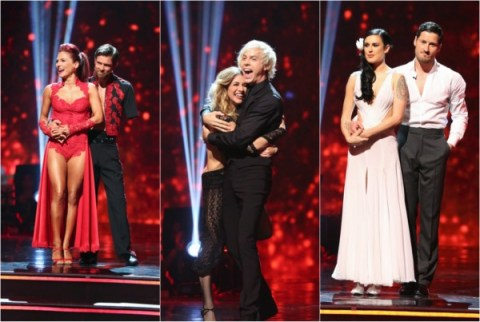 Dancing with the Stars 2015 Finale Results