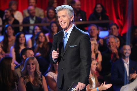 Dancing With The Stars 2015 Spoilers Judges Call The Shots Photos