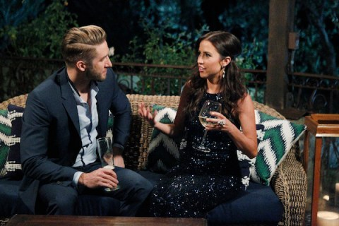 The Bachelorette 2015 Spoilers - Shawn Booth and Kaitlyn Bristowe