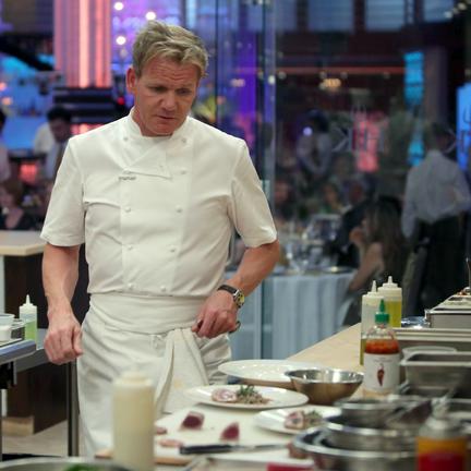 Hell's Kitchen 2015 Spoilers - Week 14 Recap
