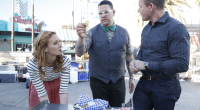 MasterChef 2015 Spoilers - Week 4 Results