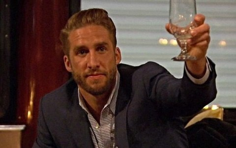 The Bachelorette 2015 Spoilers - Shawn Booth