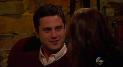 The Bachelorette 2015 Spoilers - Week 8 - Ben Higgins