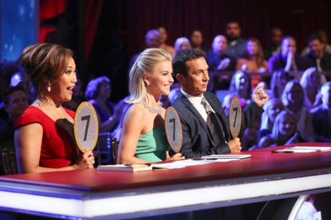 Dancing with the Stars 2015 Spoilers - Episode 3 Recap