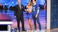 Dancing with the Stars 2015 Spoilers - Week 2 Performances - Hayes Grier and Emma Slater