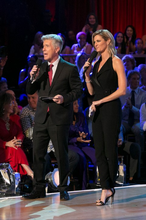 Dancing with the Stars 2015 Spoilers - Week 4 Predictions