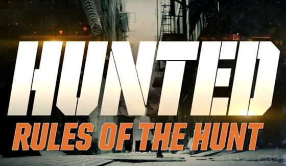 Hunted on CBS: What Are The Rules?
