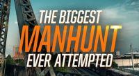 Hunted show on CBS - Biggest Manhunt