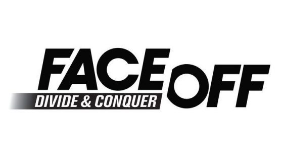 Face Off: Divide and Conquer - Season 12