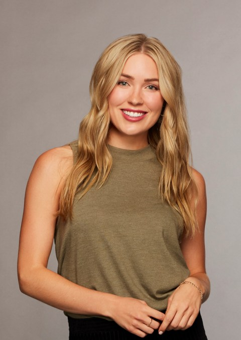 The Bachelor 2019 Spoilers - Final 4 Women Revealed - Cassie