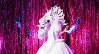 The masked Singer - Unicorn