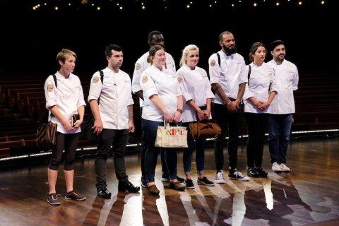 Top Chef Kentucky 2019 Spoilers - Week 9 Results