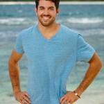 Survivor Edge of Extinction 2019 Spoilers - Season 38 Cast - Chris Underwood