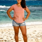 Survivor Edge of Extinction 2019 Spoilers - Season 38 Cast - Julia Carter