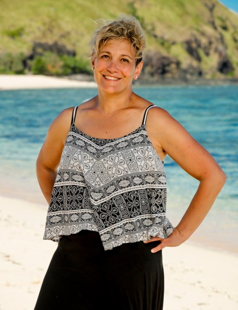 Survivor Edge of Extinction 2019 Spoilers - Season 38 Cast - Reem Daly