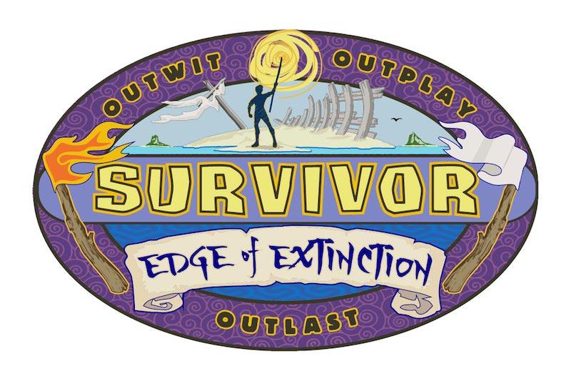 When Does Survivor Edge Of Extinction 2019 Start Season