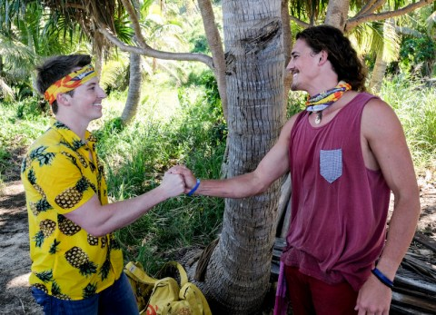 Survivor Edge of Extinction 2019 Spoilers - Season 38 Premiere Recap