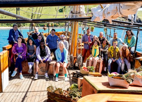 Survivor Edge of Extinction 2019 Spoilers - Season 38 Premiere Results