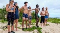 Survivor Edge of Extinction 2019 Spoilers - Week 2 Immunity Challenge Preview