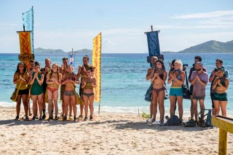 Survivor Edge of Extinction 2019 Spoilers - Week 2 Results