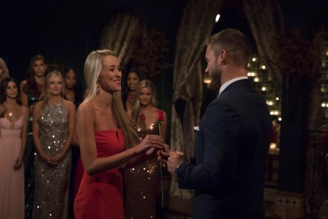 The Bachelor 2019 Spoilers - Does Heather Get her First Kiss Tonight
