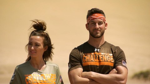 The Challenge War of the Worlds 2019 Spoilers - Season 33 Teams - Ashley M and Chase