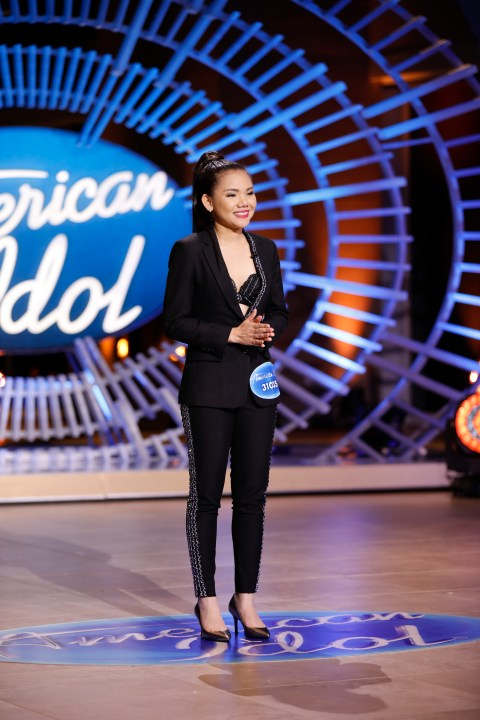 American Idol 2019 Spoilers - Myra Tran Audition