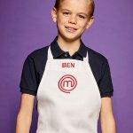MasterChef Junior 2019 Spoilers - Season 7 Contestants - Ben