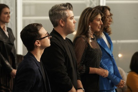 Project Runway 2019 Spoilers - Season 17 Premiere Recap
