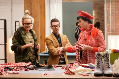 Project Runway 2019 Spoilers - Week 3 Sneak Peek