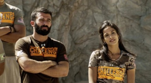 The Challenge War of the Worlds 2019 Spoilers - Week 6 Recap